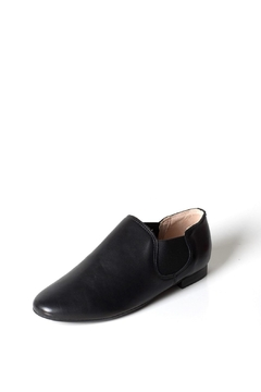 993 Black Ankle Bootie - Product List Image