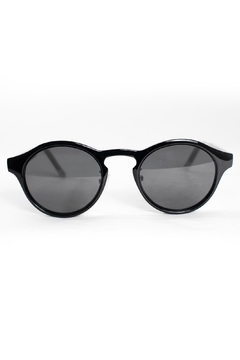 Spitfire Black Astley Sunglasses - Product List Image