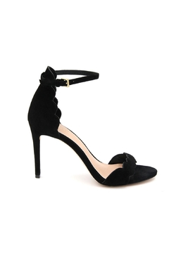Rachel Zoe Black Ava Sandal - Alternate List Image