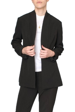 Fifth Label Black Blazer Jacket - Product List Image