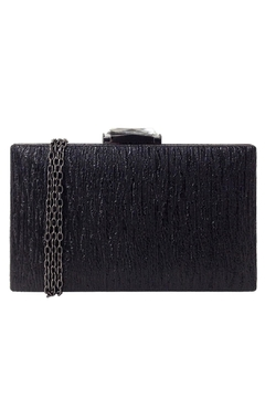 Shoptiques Product: Black Box Clutch