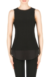 Joseph Ribkoff Black Cami - Product Mini Image