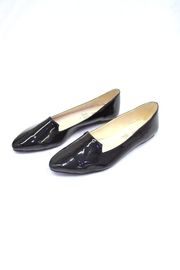 Annik Flats Black Cancun Flats - Product Mini Image