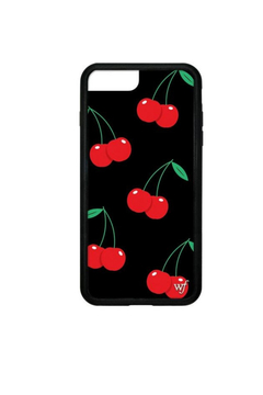 Wildflower Cases Black Cherry iPhone 6/7/8  Case - Product List Image