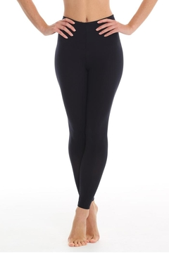 Commando Black Control Legging - Product List Image