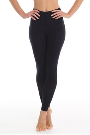 Commando Black Control Legging - Product Mini Image