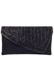 Wild Lilies Jewelry  Black Crystal Clutch - Product Mini Image
