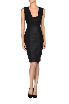 Axara Black Dress - Product List Image