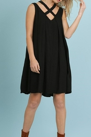 Umgee USA Black Dress - Product Mini Image