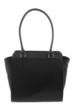 Kenneth Cole Reaction Black Fiona Satchel - Alternate List Image