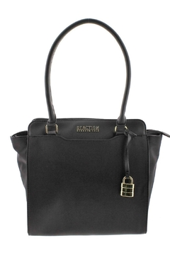Kenneth Cole Reaction Black Fiona Satchel - Product List Image