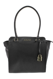 Kenneth Cole Reaction Black Fiona Satchel - Product Mini Image