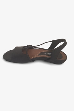 Shoptiques Product: Black Flat Sandal