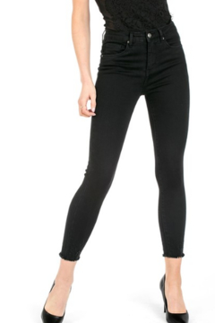 Funky Soul Black  jeans - Product List Image