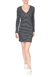 Fifth Label Black Jersey Dress - Product Mini Image