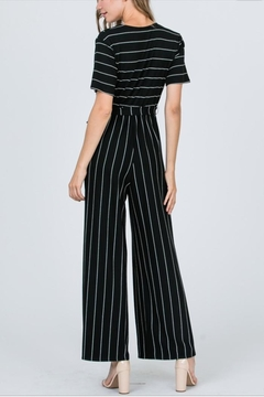 Ces Femme Black Jumpsuit - Alternate List Image
