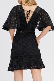 Dress Code Black Lace Dress - Other