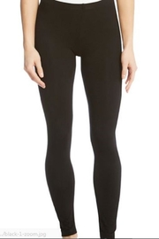 Karen Kane Black Leggings - Product Mini Image