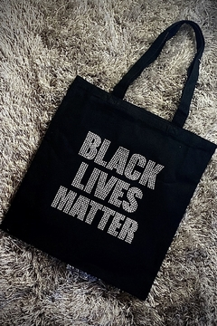 Ta Ta's Boutique Black Lives Matter Tote - Alternate List Image