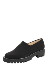 Jon Josef Black Loafer - Product Mini Image