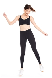 GoodhYOUman Black Logan Legging - Product Mini Image