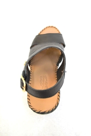 Lobo Solo Black Mariela Wedge - Other