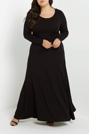 MaiTai Black Maxi Dress - Product Mini Image