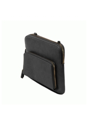 Joy Susan Black Nicole Crossbody - Product Mini Image