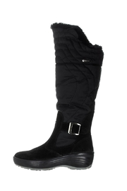 Pajar Black Nylon Boot - Product Mini Image