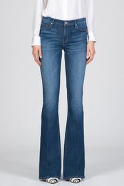 Black Orchid Denim Black Orchid Skinny Flare Jean - Product Mini Image
