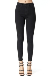 Kan Can Black Out High Rise Denim - Product Mini Image