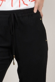 Molly Bracken Black Pants - Other