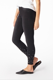 JAG Black Pearl Jeans - Front full body