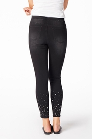 JAG Black Pearl Jeans - Side cropped