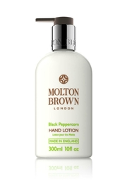 Molton Brown Black Peppercorn Handlotion - Product Mini Image