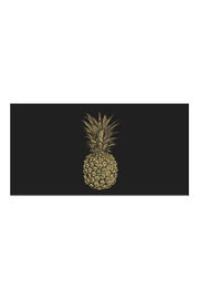 JOY OF LIGHT BLACK PINEAPPLE MATCHES - Product Mini Image