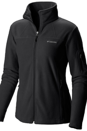 Columbia Sportswear Black Plus-Size Jacket - Product Mini Image