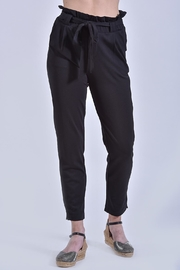 jane plus one Black Pocket Pant - Product Mini Image