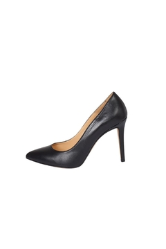 Lady Doc Black, Pointed-Toe, High-Heel - Product List Image