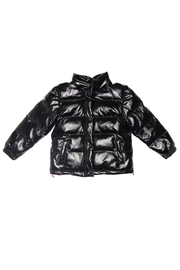 Alberta Ferretti Black Puffer Jacket - Product Mini Image