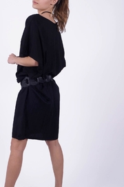 NU New York Black Shift Dress - Product Mini Image