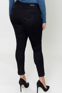 YMI Black Skinny Jean - Alternate List Image