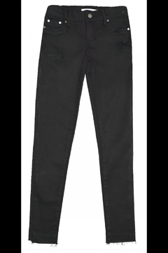 Tractr Black Skinny Jeans - Alternate List Image