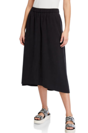 Eileen Fisher Black skirt - Product Mini Image