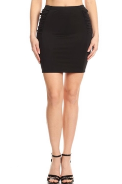 Bear Dance Black Skirt - Product List Image