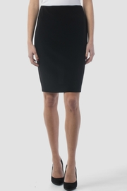 Joseph Ribkoff USA Inc. Black Skirt - Front cropped