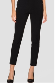 Joseph Ribkoff Black slim pant - Product Mini Image