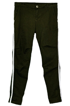 Shoptiques Product: Black Stretch Pants