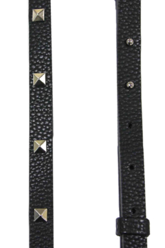 Hera Black Studded Iphone Strap - Alternate List Image
