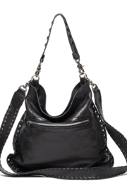Laggo Black Sunny Crossbody - Product Mini Image